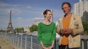 Parigi a piedi nudi